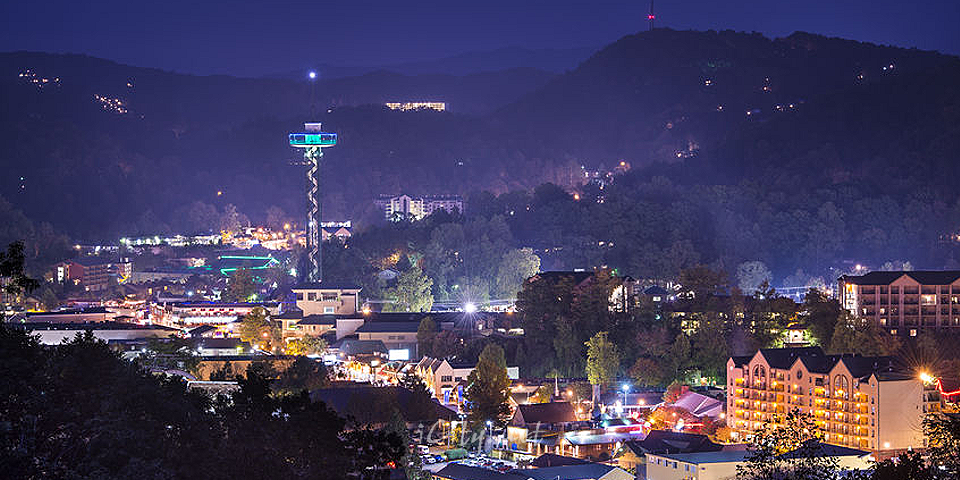 Gatlinburg, Tennessee | iCity.net